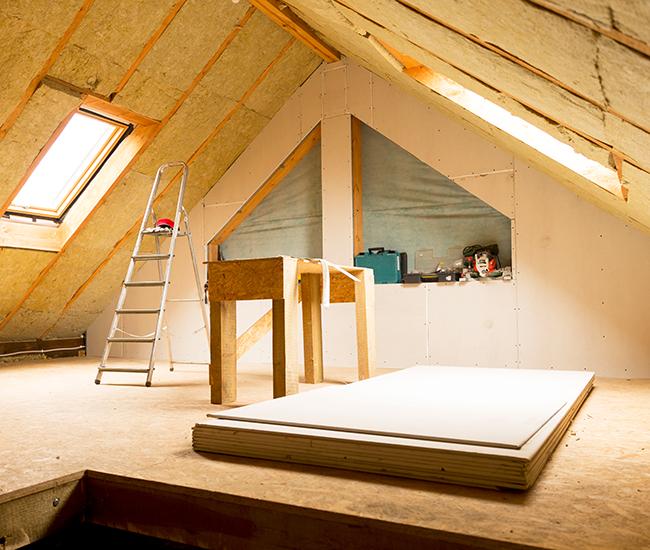 小屋裏空間で求められる住宅品質vol.5 「屋根断熱工法における通気層の確保について 」