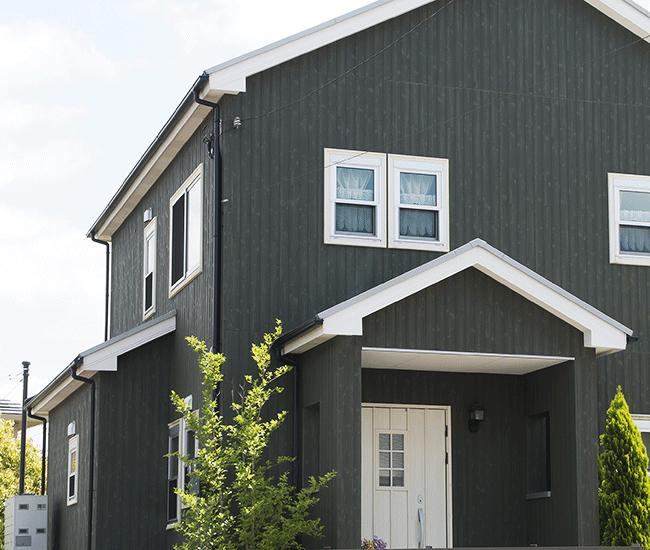 外壁通気構法で求められる住宅品質vol.10「下屋と壁の取合い部は先張りルーフィングがカギ!」